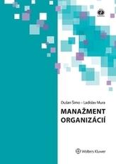 Manažment organizácií