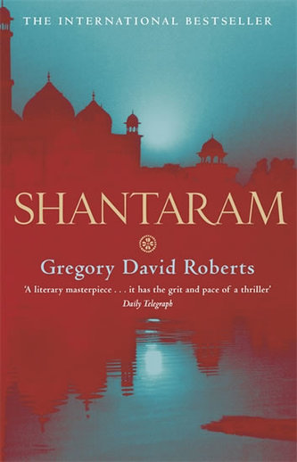 Shantaram (anglicky)