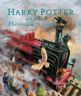Harry Potter and Philosopher´s Stone (anglicky)