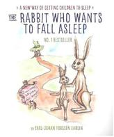 The Rabbit Who Wants to Fall Asleep (anglicky)