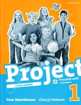 Project 1- Third Edition