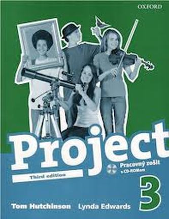 Project 3 - Third edition - Tom Hutchinson