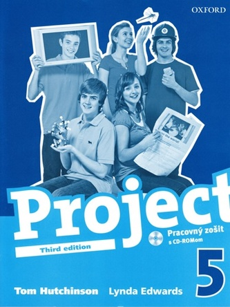 Project 5 - Third edition