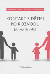 Kontakt s dětmi po rozvodu