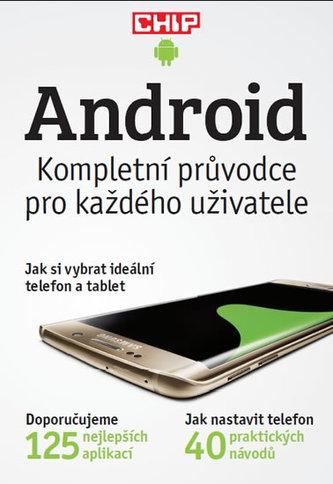 Android - kompletní průvodce pro každého uživatele - neuveden