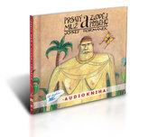 Prsatý muž a zloděj příběhů - čte Filip Švarc/audiokniha 12 hodin (2 disky MP3)