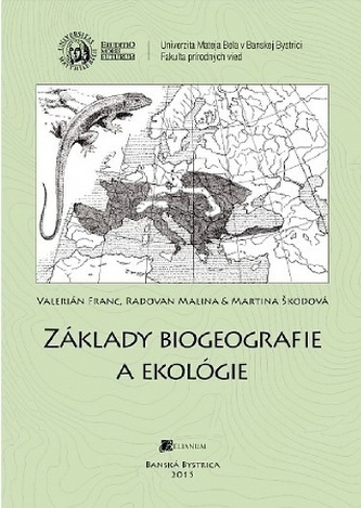 Základy biogeografie a ekológie