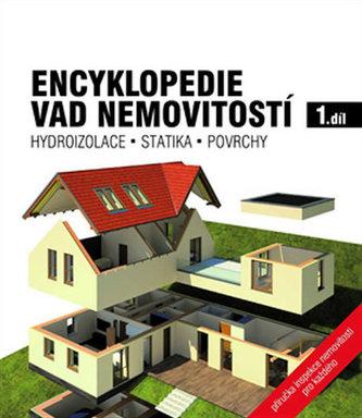 Encyklopedie vad nemovitostí 1. díl