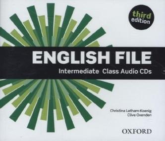 4 Class Audio CD