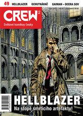 CREW2 49 Hellblazer