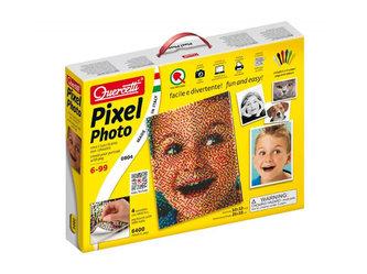 Pixel Photo 4 - Vytvořte si portrét pomocí kolíčků