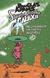 Stopařův průvodce Galaxií 2.