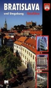 Bratislava und Umgebung - Reisefűhrer