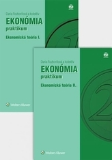 Ekonómia - praktikum. Ekonomická teória I. a II.
