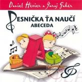 CD ABECEDA - Pesnička ťa naučí