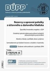 Daňový a účtovný poradca podnikateľa 15/2015