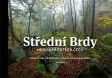 Střední Brdy - hory uprostřed Čech