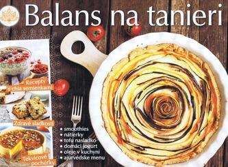 Balans na tanieri