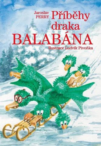 Příběhy draka Balabána