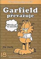 Garfield převažuje (č.18)