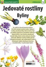 Naučné karty Jedovaté rostliny Byliny