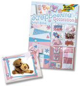 Scrapbooking set Miminko