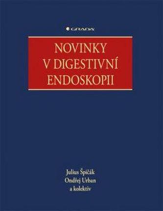 Novinky v digestivní endoskopii