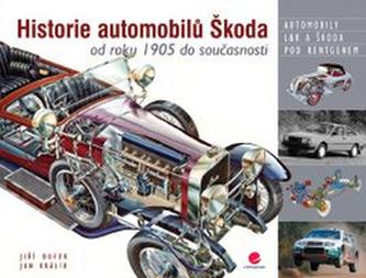 Historie automobilů Škoda - Jiří Dufek