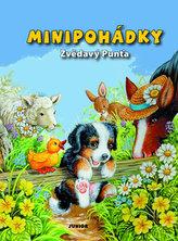 Minipohádky - Zvědavý Punťa