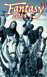 Fantasy 2014 - svazek I.