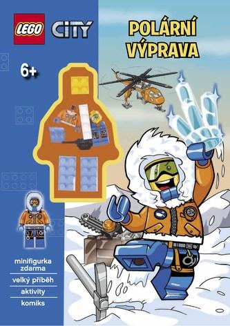 LEGO® CITY Polární výprava