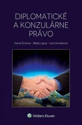 Diplomatické a konzulárne právo