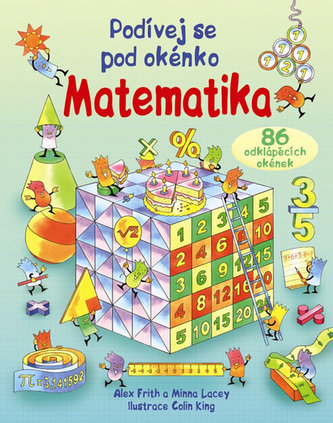 Matematika - Podívej se pod okénko