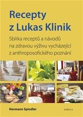 Recepty z Lukas Klinik