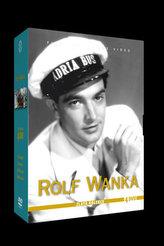 Rolf Wanka - Zlatá kolekce - 4DVD