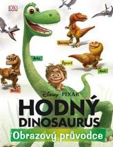 Hodný dinosaurus - Obrazový průvodce