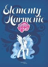 My Little Pony - Elementy harmonie