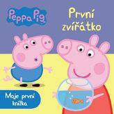 Peppa Pig - První zvířátko