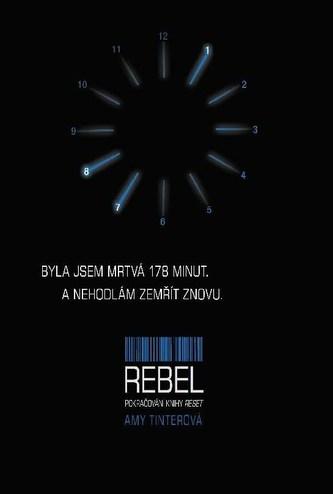 Rebel - Reset 2 - Amy Tintera