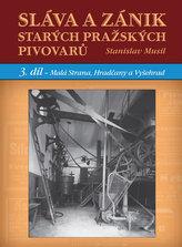 Sláva a zánik starých pražských pivovarů - 3. díl - Malá Strana, Hradčany a Vyšehrad