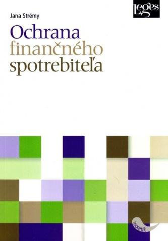 Ochrana finančného spotrebiteľa