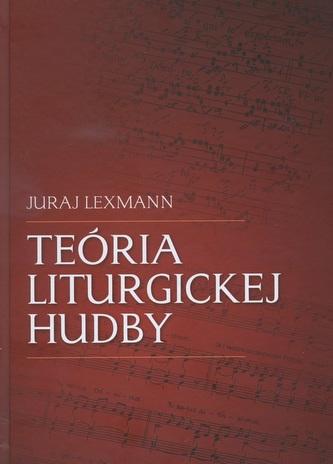 Teória liturgickej hudby