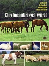 Chov hospodárskych zvierat