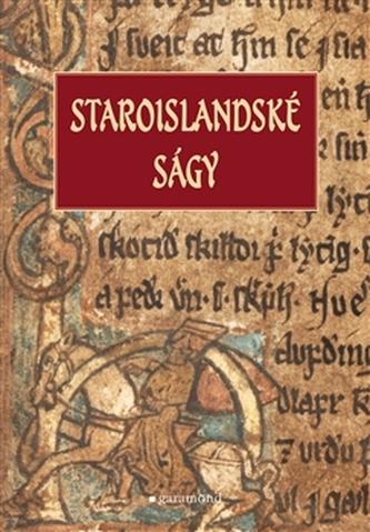 Staroislandské ságy