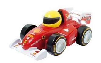 RC auto Ferrari F1 Infra