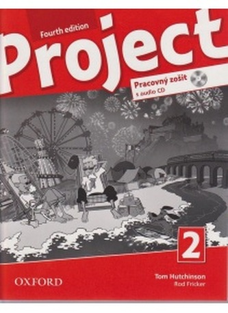Project 2 - Fourth edition