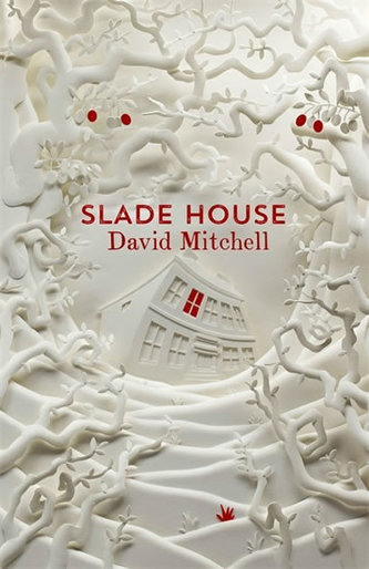 Slade House - David Mitchell