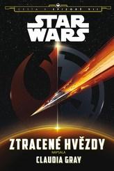 Star Wars - Cesta kEpizodě VII. - Ztracené hvězdy