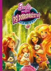 Barbie Sestřičky a psí dobrodružství - Filmový příběh