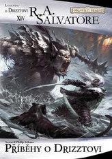 Legenda o Drizztovi 14 - Příběhy o Drizztovi